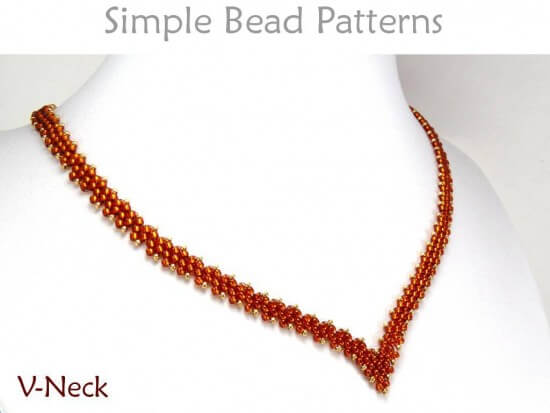 How to peyote stitch is easier than you think   interweave.