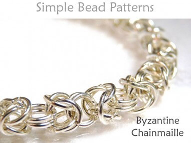 Byzantine Chainmail Body Chain