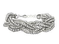 Braided Bracelets & Knotted Bracelets